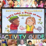Activity Guide + toys